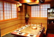 宇都宮の個室完備の鉄板焼きレストラン
