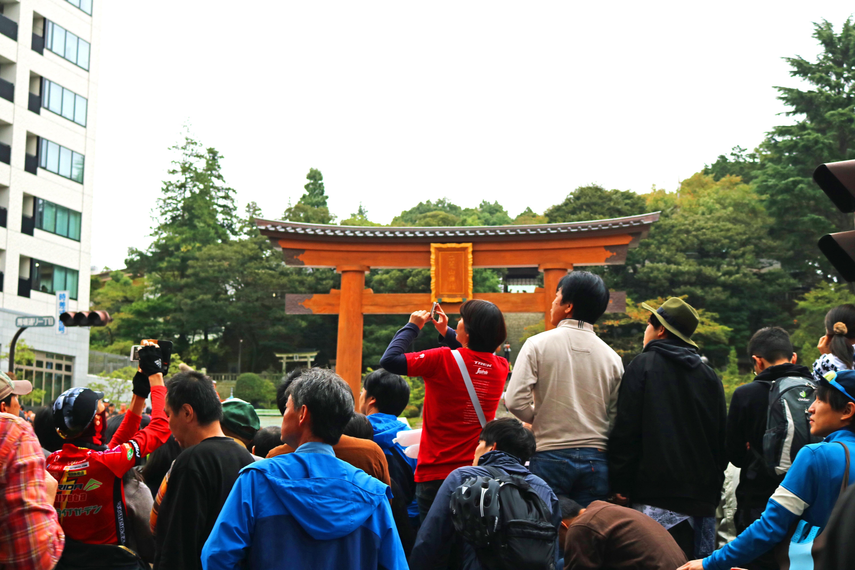 ジャパンカップ 宇都宮