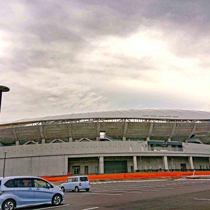 カンセキスタジアム