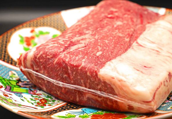 バーベキュー用肉