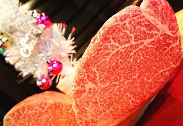 宇都宮クリスマスディナー